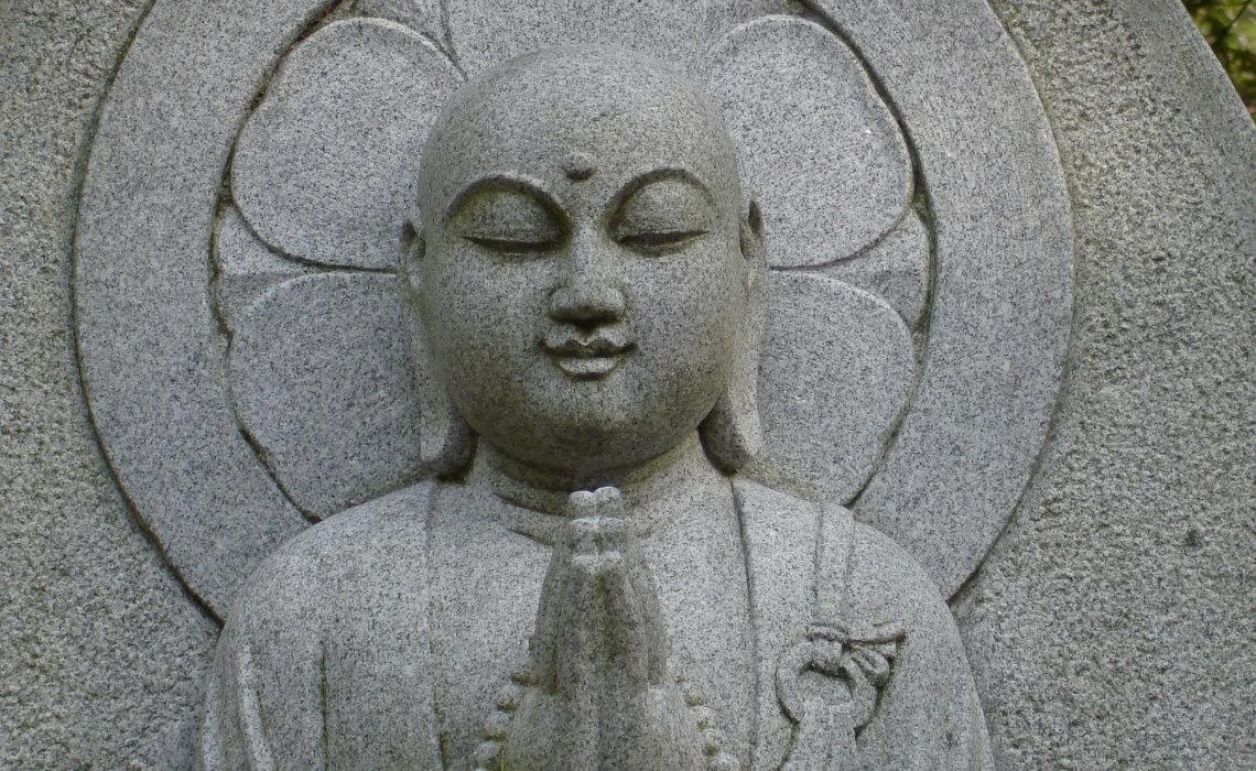 第一章 地藏濟世法門─利益‧安樂‧地藏王