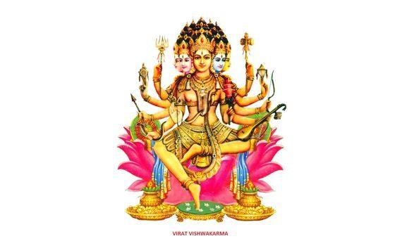 Vishwakarmaa